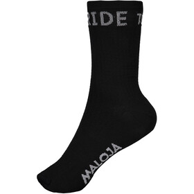Maloja RoevelM. Sport Socks moonless